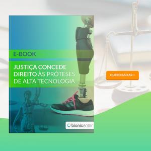justiça concede direito a protese