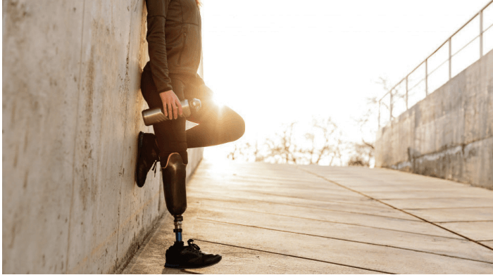 próteses ortopédicas