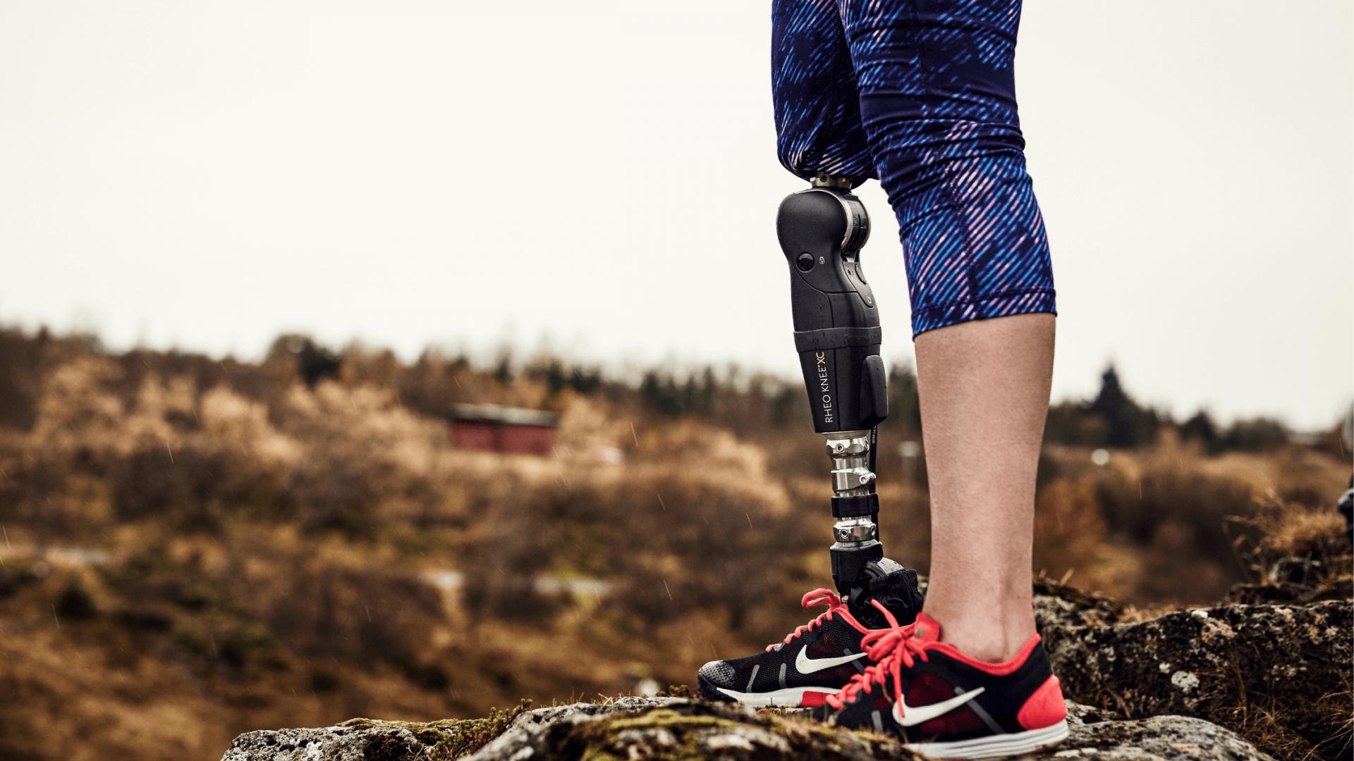 tipos de protese de joelho